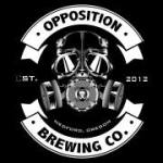 Opposition Brewing Company
