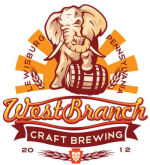 West Branch Craft Brewing