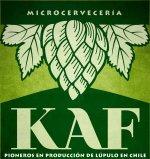 Cerveza Kaf
