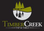 Timber Creek Tap and Table