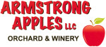 Armstrong Apples Orchard & Winery