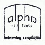 Alpha Brewing Company