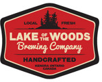 Lake of the Woods Brewing Company