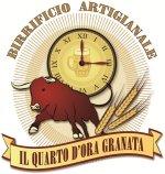 Il Quarto d�Ora Granata (Alvemar srl)