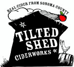 Tilted Shed Ciderworks