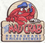 Mad Crab Restaurant and Brewery