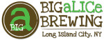 Big Alice Brewing