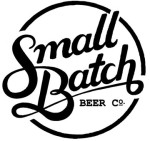 Small Batch Beer Company
