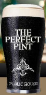 The Perfect Pint