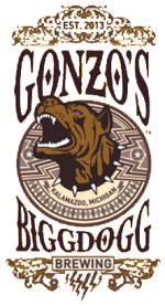 Gonzo�s BiggDogg Brewing
