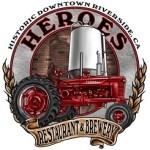 Heroes Restaurant & Brewery