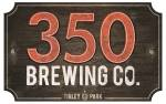 350 Brewing Company