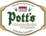 Potts Naturpark Brauerei