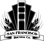 San Francisco Brewing Co.