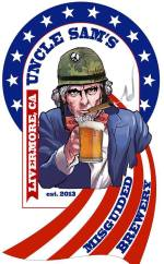Uncle Sam�s Misguided Brewery