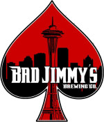 Bad Jimmy�s Brewing Co.