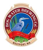 Bog Water Brewing Company