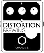 Distortion Brewing