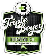 Triple Bogey Brewing & Golf Company