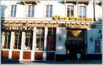 Les Brasseurs Lausanne