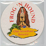Olde Wyndham Brewery