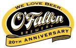 O�Fallon Brewery