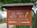 Bumthang Brewery