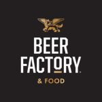 Beer Factory Restaurant & Wood Grill