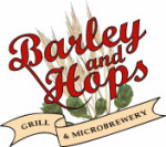 Barley and Hops Grill and Microbrewery