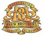 Brew Brothers Brewing (Alberta)