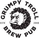 Grumpy Troll Brewery, Restaurant and Pizzeria