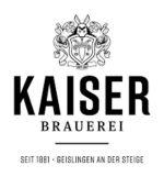 Kaiser-Brauerei Geislingen