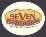 Seven Bridges Grille & Brewery (Gordon Biersch)