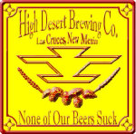 High Desert Brewing Company