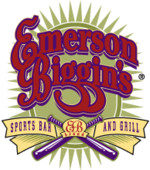 Emerson Biggins Sports Bar and Grill