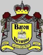 Baron Brewing & Lunar Brewing