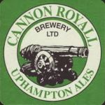 Cannon Royall
