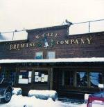 McCall Brewing Company
