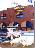 Local Color Brewing Company