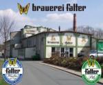 Brauerei Falter Hof