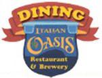 Italian Oasis Restaurant & Brewery