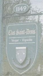 Clos Saint-Denis