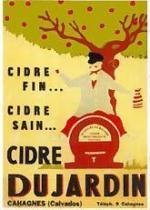 Cidrerie Dujardin Cahagnes (Agrial)