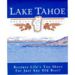 Lake Tahoe Brewing