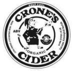 Crone�s Organic Cider
