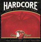 HardCore Cider (Boston Beer Company)