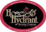 Hose & Hydrant Brewing (Blackstrap Hospitality Corp.)
