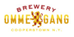 Brewery Ommegang  (Duvel-Moortgat)