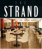 The Strand Restaurant & Brasserie (Amsterdam Brewing Co.)