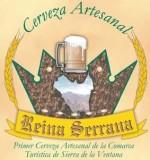Cerveza Artesanal Reina Serrana